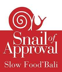 Snail of Approval Bali Direct