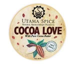 Cocoa Love Body Butter