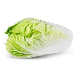 Chinese Cabbage Medium