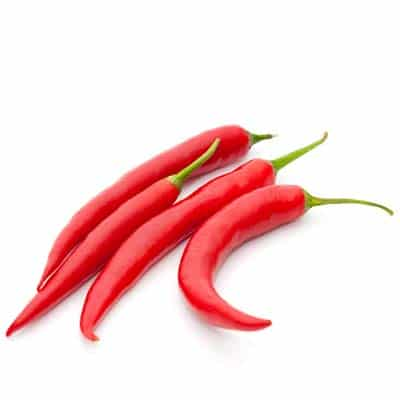chilli red big