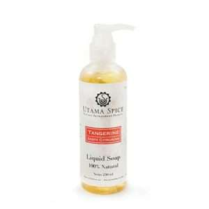Tangerine Liquid Soap
