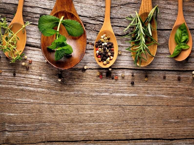 Bali Direct blog - Herbs life