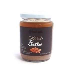 Cashew Butter Spread