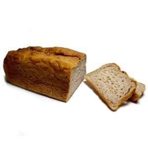 Gluten-Free Brown Bread