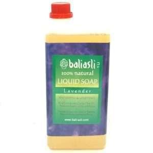 medium Liquid Soap peppermint