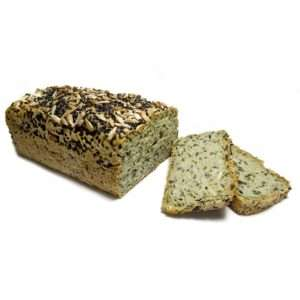 Gluten-Free Multi-Grain Bread