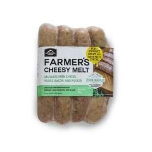 Farmer's Sausage