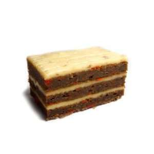 Gluten-free banana flour carrot cake - Bali Direct.