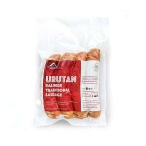 Urutan Balinese Traditional Sausage