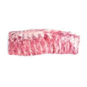 Organic Pork Spare Ribs