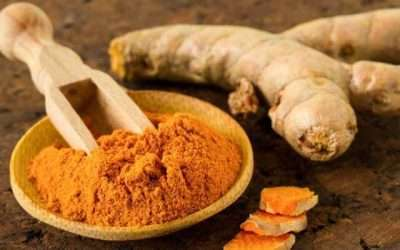 Turmeric: A Magical Spice for the Body, Mind, and Soul