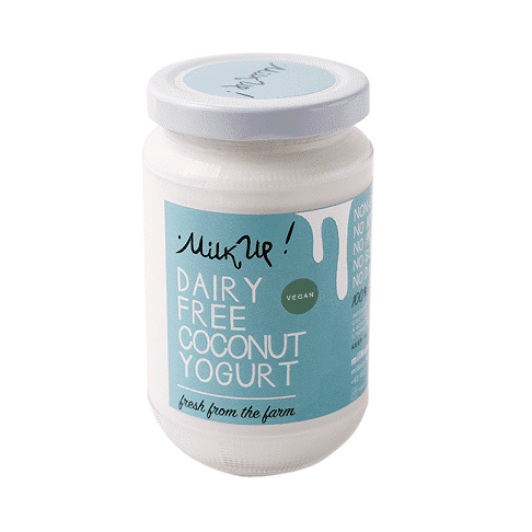 Dair Free Coconut Yoghurt