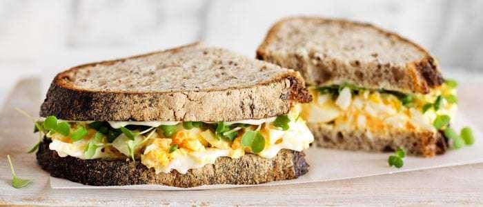 Smashed-Egg-Sandwiches