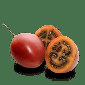 organic tamarillo