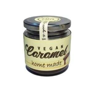 vegan caramel