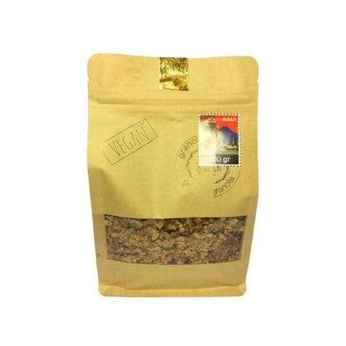 Vegan Coco & Seed Granola