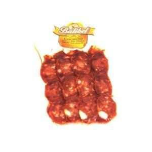 Air Dried Spicy Chorizo