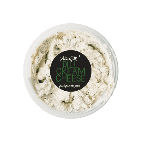 Dill Cream Cheese