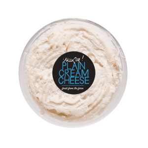 Plain Cream Cheese