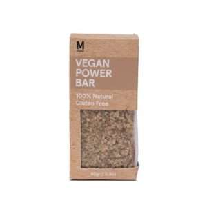 Vegan Power Bar