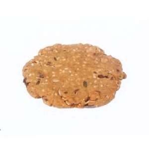 Vegan Sultana and Oat Cookie
