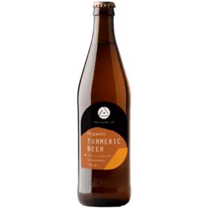 Organic Turmeric Beer