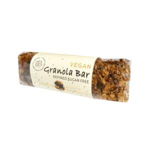 Vegan Granola Bar