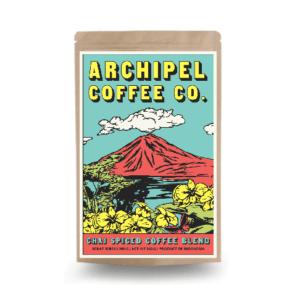 Chai Spiced Coffee Blend