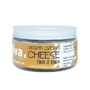 Cream Cheese Chive & Onion