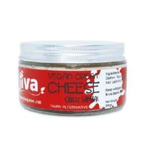 Cream Cheese Sambal