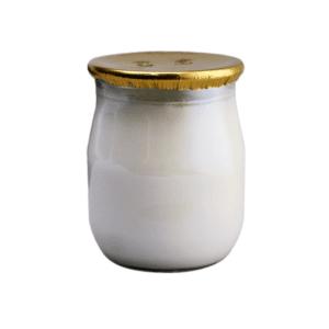 Creme Yoghurt Passion Fruit
