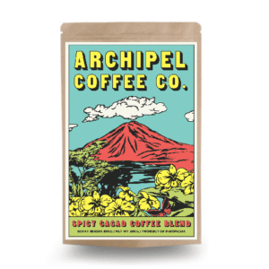 Spicy Cacao Coffee Blend
