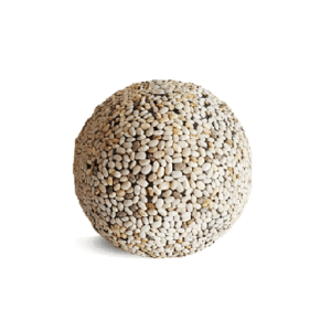 Spirulina Ball