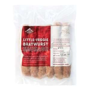 Little Veggie Bratwurst