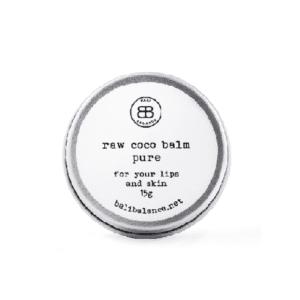 Raw Coco Balm