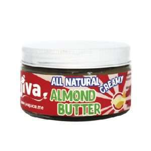 Jiva Almond Butter