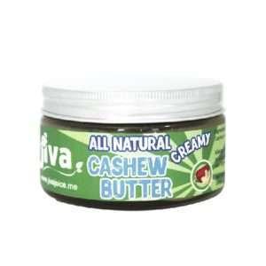 Jiva Cashew Butter