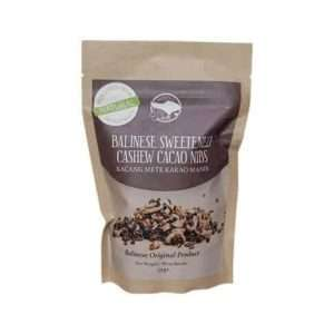 Cashew Cacao Nibs