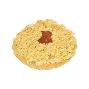 Gluten-Free Pineapple Crumble - Kopie