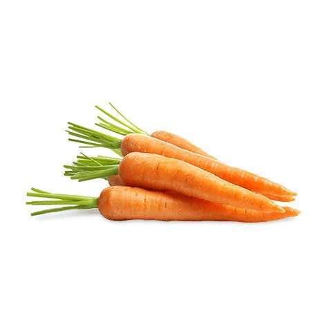 Organic Baby Carrot