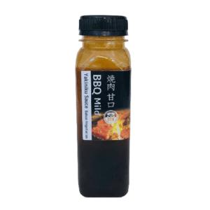 BBQ Sauce Mild