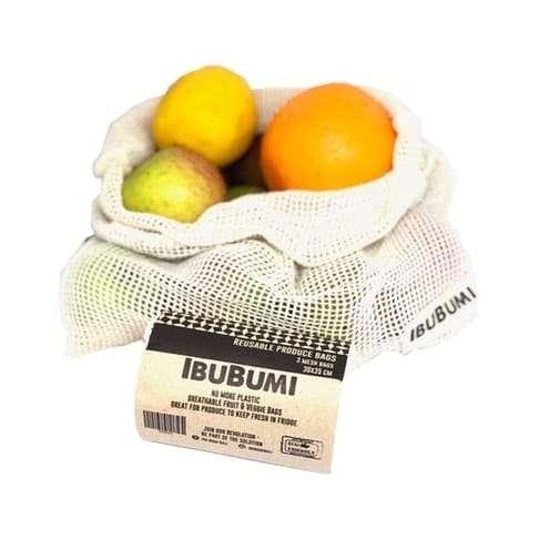 Produce Mesh Bag
