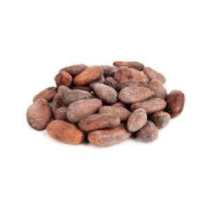Raw Cacao Bean