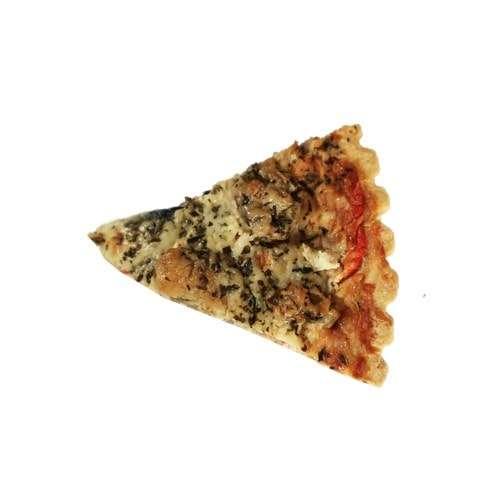 Tomato, Olive & Mushroom Quiche