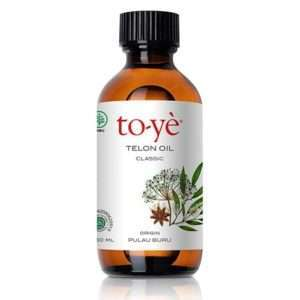 Organic Telon Oil Classic