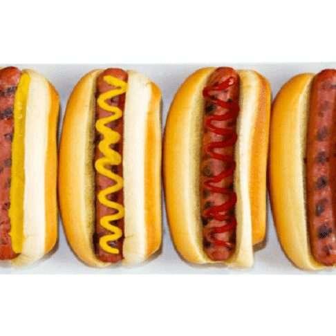 Vegan Hotdog