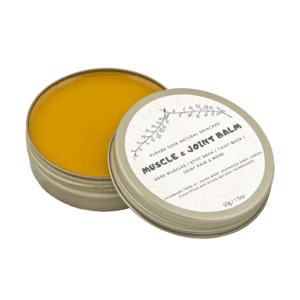Natural Muscle & Joint Balm