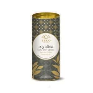 Royaltea Earl Grey Lemon