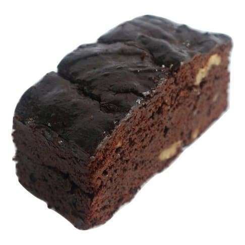 Gluten Free Light Chocolate Brownie