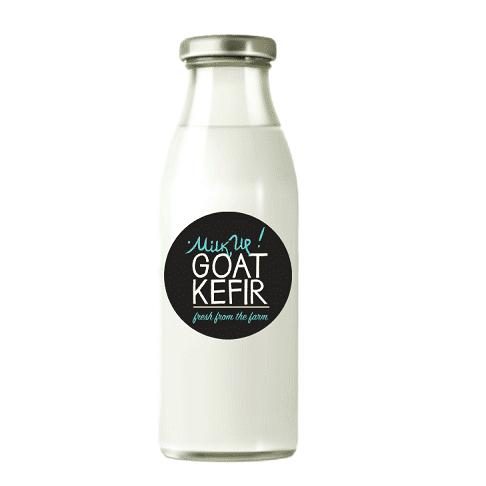 Goat Kefir